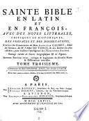 """""""Le"""" Deutéronome, Josué, les Juges et Ruth"""