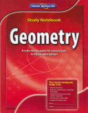 Geometry  Study Notebook