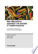 San Marcellino  operatori nel sociale in trasformazione