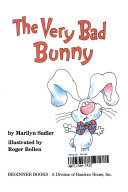 The very bad bunny