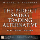 download ebook the perfect swing trading alternative for option traders pdf epub