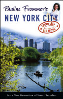 Pauline Frommer s New York City