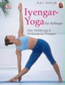 Iyengar-Yoga für Anfänger