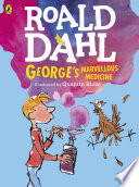 George s Marvellous Medicine  Colour Edn