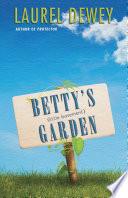 Betty   s  Little Basement  Garden
