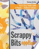 Scrappy Bits Appliqu