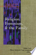 illustration Religion, Feminism, and the Family