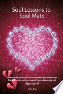 download ebook soul lessons to soul mate pdf epub