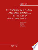 The Catalan Language in the Digital Age