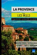 illustration La Provence pour les Nuls poche
