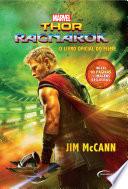 Thor Ragnarok O Livro Oficial Do Filme