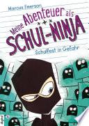 Meine Abenteuer als Schul Ninja  Band 05