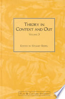 Theory in Context and Out