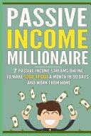 Passive Income Millionaire