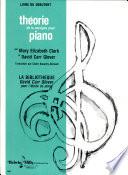 Theorie de al musique pour piano