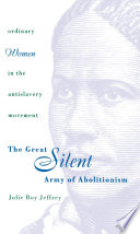 The Great Silent Army of Abolitionism