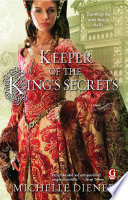 Keeper of the King s Secrets