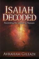 Isaiah Decoded