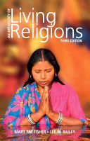 Anthology of Living Religions Plus Mysearchlab -- Access Card Package