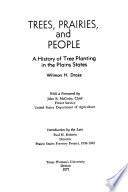 Trees, Prairies, and People