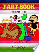 Best Graphic Novels For Kids  Farts Book