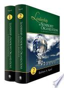 Leadership In Nonprofit Organizations book