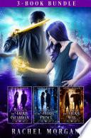 Violet s Story  Creepy Hollow Books 1  2   3