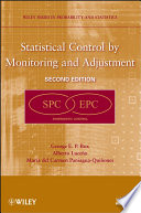 Statistical Control by Monitoring and Adjustment