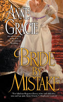 Bride by Mistake Book