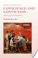 Conscience and Conviction Pdf/ePub eBook
