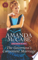 The Governess s Convenient Marriage
