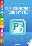 Publisher 2010   l  r det selv