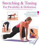 Toning for Flexibility   Definition
