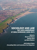 Sociology and Law
