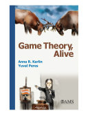 Game Theory, Alive Book
