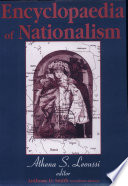 Encyclopaedia of Nationalism