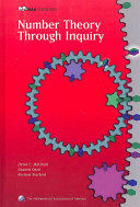 Number Theory Through Inquiry