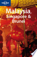 Malaysia  Singapore   Brunei  Ediz  Inglese