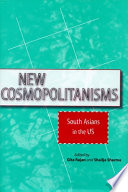 New Cosmopolitanisms
