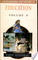 Ency  Dictionary Of Education  3 Vol