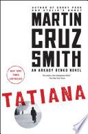 Tatiana New York Times Bestseller And Washington