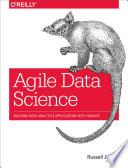 Agile Data Science