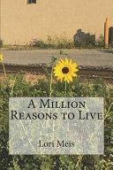 A Million Reasons to Live Book PDF