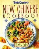 Betty Crocker s New Chinese Cookbook Book PDF