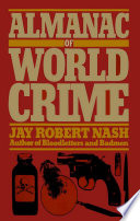 Almanac of World Crime