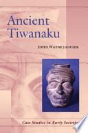 Ancient Tiwanaku