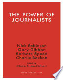 The Power of Journalists