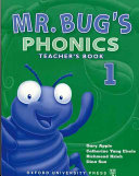 Mr  Bug s Phonics  Level 1