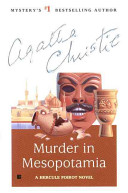 Murder In Mesopotamia : murder of a seductive woman...
