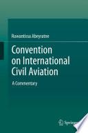 Convention on International Civil Aviation